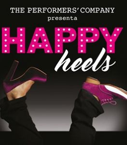 HAPPY HEELS...TACCHI ALLEGRI