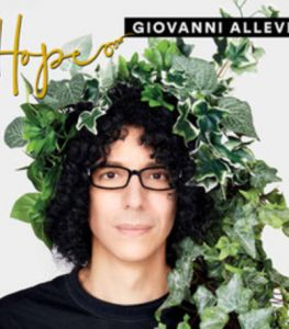GIOVANNI ALLEVI in HOPE