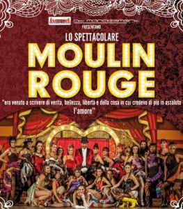 MOULIN ROUGE - MILANO