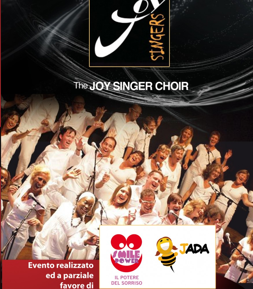 The Joy Singer Choir - ASTI