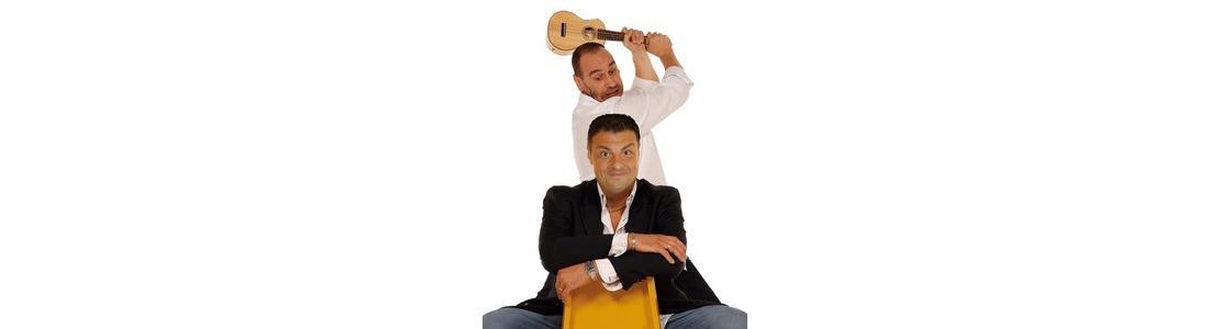 Mister Voice - Claudio Lauretta