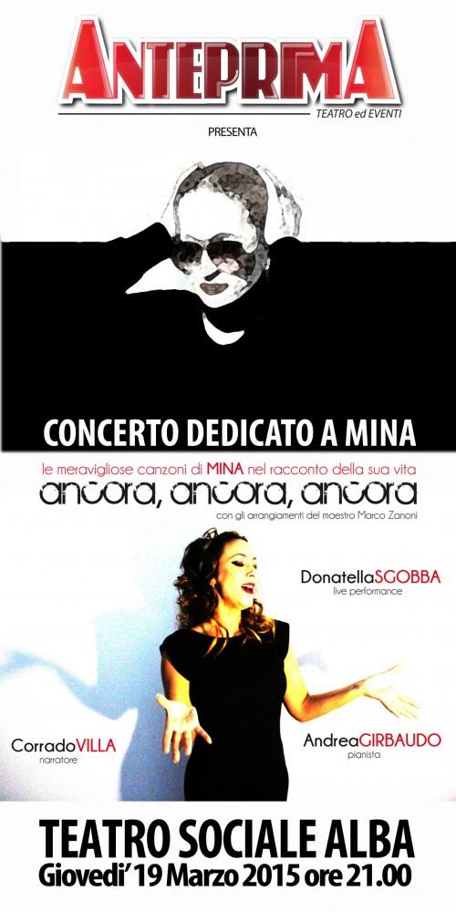 CARD-MINA-Alba