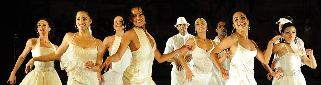 Havana - Song & Dance