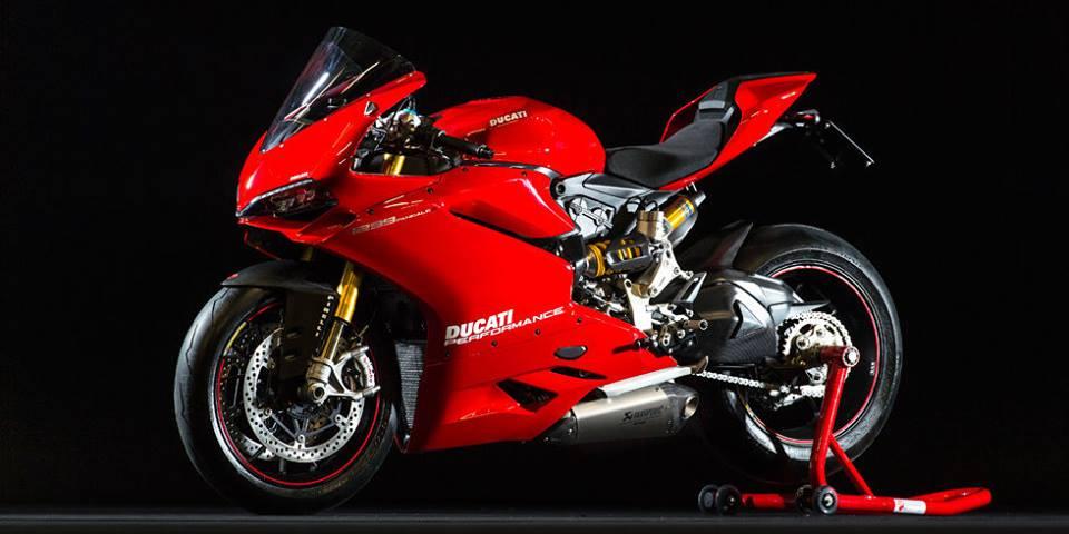 Evento Ducati Moto - Alessandria Wake UP