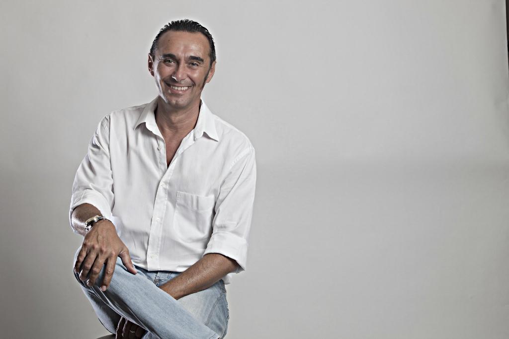 Giuseppe Giacobazzi - Un po' di Me