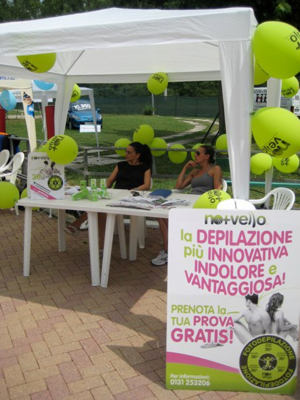 FESTIVAL FITNESS 2011 - VALMILANA